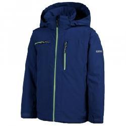 Karbon Brake Insulated Ski Jacket (Boys')