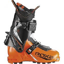 Roxa RX 1.0 Ultra Boot Orange/ Black / Black / White