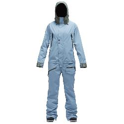 Air Blaster Freedom Suit Womens One Piece Ski Suit