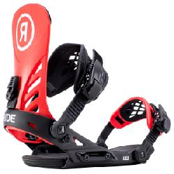 Ride EX Snowboard Bindings 2019