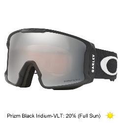 Oakley Line Miner XL Prizm Goggles