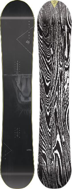 Nitro Pantera Wide Blem Snowboard