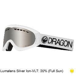 Dragon DX Kids Goggles 2020