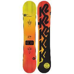 K2 Happy Hour Snowboard 2018
