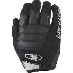 Lizard Skins Monitor HD Gloves Jet Black