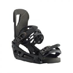 Burton Cartel EST Snowboard Binding Black Md
