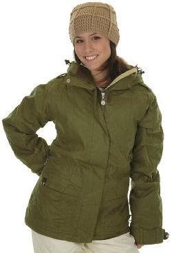 Roxy Pearl Snowboard Jacket