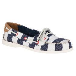 Sperry A/O Venice Canvas Womens Shoes