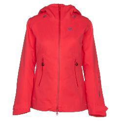 Salomon QST Guard Womens Insulated Ski Jacket