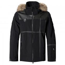 Sportalm Jib Insulated Ski Jacket with Fur (Men's)