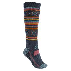 Burton Performance+ Womens Snowboard Socks