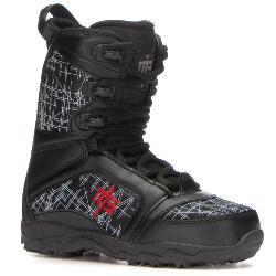 Millenium 3 Militia Junior Kids Snowboard Boots
