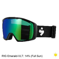 Sweet Protection Clockwork RIG Goggles 2020