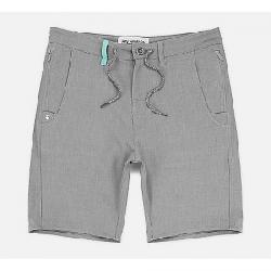 Jetty Men's Traverse Short Grey