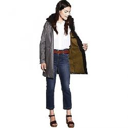 Feller Women's Modern Topper Jacket Skinny Stripe