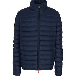 Save The Duck Basic Men's Insulated Jacket Navy Blue