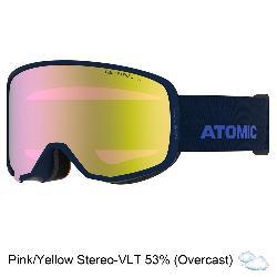 Atomic Revent Stereo OTG Goggles 2021