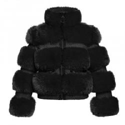 Goldbergh Paradiso Faux Fur Jacket (Women's)