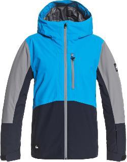 Quiksilver Ambition Snowboard Jacket