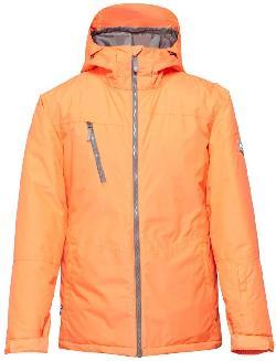 DC Blitz Snowboard Jacket