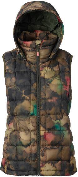 Burton AK Squall Vest