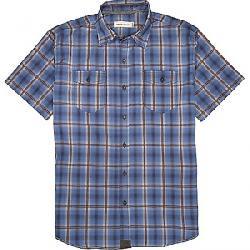 Dakota Grizzly Men's Axton SS Shirt Midnight