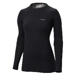 Columbia Midweight Stretch Long Sleeve Plus Womens Long Underwear Top