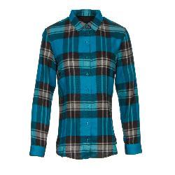 KUHL Ophelia Womens Flannel Shirt
