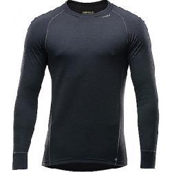Devold Men's Duo Active Shirt Black