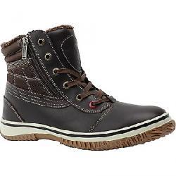 Pajar Men's Tavin Boot Dark Brown Leather