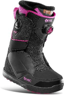 32 - Thirty Two Lashed Double BOA B4BC Snowboard Boots