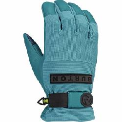 Burton Daily Leather Glove