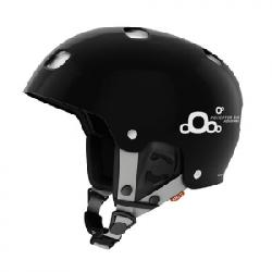 POC Receptor Bug Adjustable 2.0 Helmet Uranium Black Xs-S