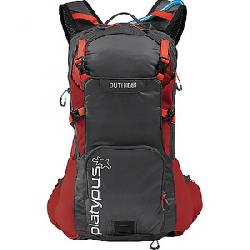 Platypus Duthie A.M. 10 Hydration Pack Red Alloy