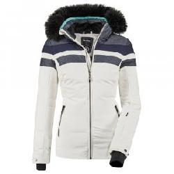 Killtec Atka Quilted D Insulated Ski Jacket (Women's)