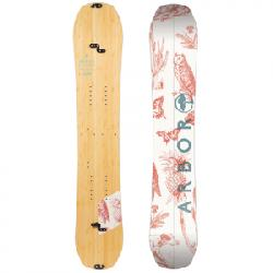 Arbor Swoon Splitboard N/a 152