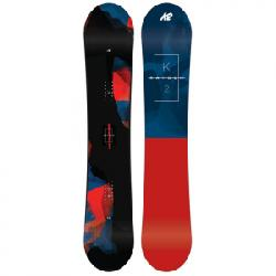 K2 Raygun Mens Snowboard N/a 161