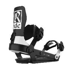Ride A-6 Snowboard Bindings 2021