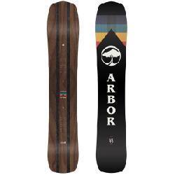 Arbor A-Frame Snowboard 2020