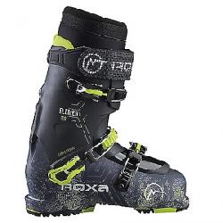 Roxa Men's Element 120 IR Ski Boot - Wrap Liner Sublimation/Black/Black