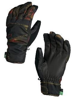 Oakley Roundhouse Short Gloves