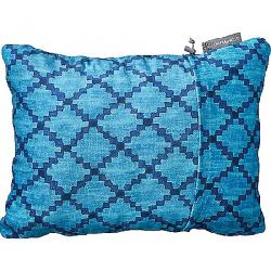 Therm-a-Rest Compressible Pillow Blue Heather