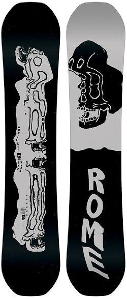 Rome Artifact Wide Snowboard
