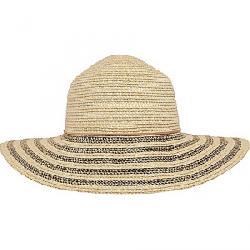 Sunday Afternoons Women's Sun Haven Hat Natural/Black Blend
