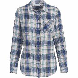Woolrich Kanan Eco Rich Flannel Shirt