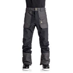 DC Asylum Snowboard Pants