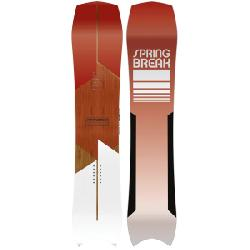 CAPiTA Spring Break Mini Tree Hunter Snowboard 2020