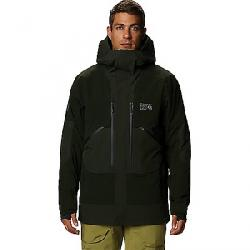 Mountain Hardwear Men's Cloud Bank GTX Insulated Jacket Black Sage