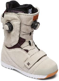 DC Mora BOA Snowboard Boots