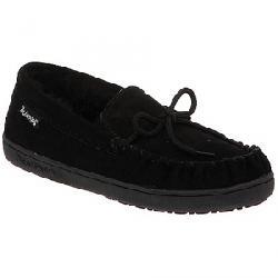 Bearpaw Men's Moc II Shoe Black